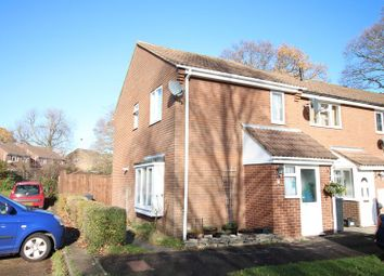 Thumbnail 3 bed end terrace house for sale in Tickner Close, Botley, Southampton