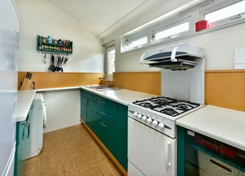 Thumbnail 1 bedroom flat to rent in Westacott Close, London