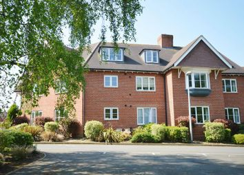 Thumbnail 2 bed flat for sale in Mcindoe Drive, Halton Camp, Aylesbury