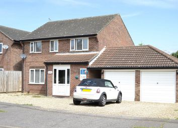 Thumbnail 4 bedroom property to rent in Barley Way, Stanway, Colchester