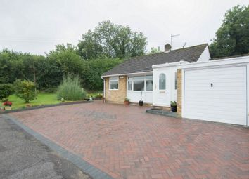 Thumbnail 4 bedroom bungalow for sale in Broadacre, Lydden