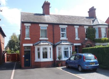 Thumbnail 2 bed terraced house for sale in Wenlock Road, Shrewsbury
