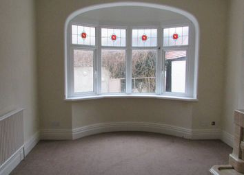 Thumbnail 4 bedroom detached house to rent in Reads Avenue, Blackpool, Lancashire
