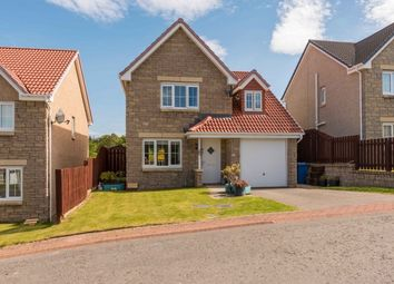 Thumbnail 3 bed detached house for sale in Woodlands Park, Westhill, Inverness, Highland