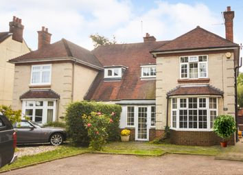 Thumbnail 3 bedroom semi-detached house for sale in Springfield Road, Springfield, Chelmsford