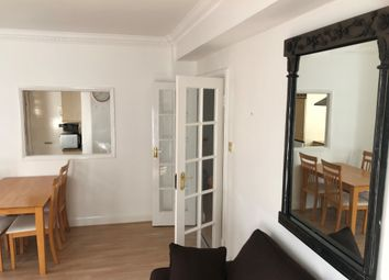 Thumbnail 2 bed flat to rent in Finchley Road, St. John's Wood