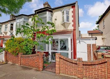 Thumbnail 4 bedroom terraced house for sale in Farmilo Road, Walthamstow, London