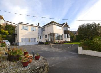 Thumbnail 11 bed detached house for sale in School Hill, Mevagissey, St. Austell
