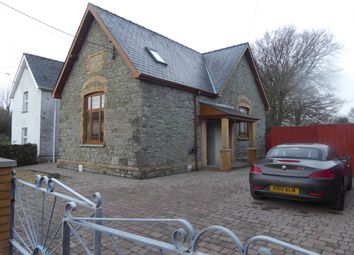 Thumbnail 3 bed property to rent in Llangain, Carmarthen, Carmarthenshire