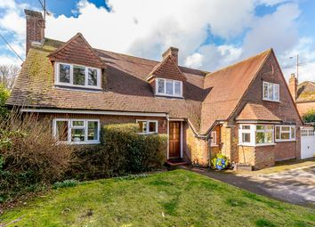 4 bed detached house for sale in Holmer Green Road, High Wycombe HP15