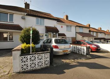 Thumbnail 2 bed property for sale in Gilda Crescent, Whitchurch, Bristol