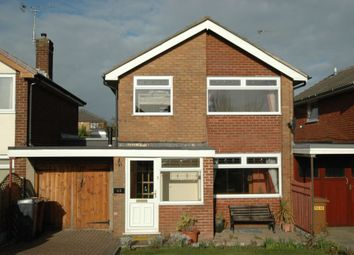 Thumbnail 3 bed detached house to rent in Glenridding Drive, Barrow In Furness