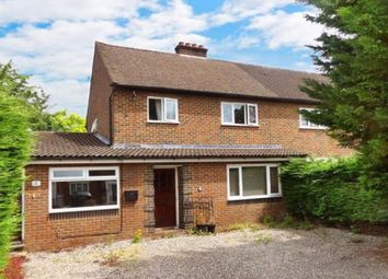 Thumbnail 3 bed semi-detached house to rent in Cedar Close, Warlingham