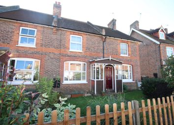 Thumbnail 3 bed terraced house for sale in Framfield Road, Uckfield