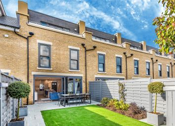 Thumbnail 3 bed end terrace house for sale in Milton Road, Hampton