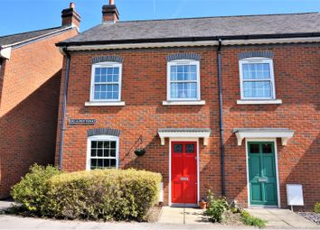 Thumbnail 3 bed end terrace house for sale in King Alfred Terrace, Newbury