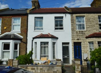 Thumbnail 2 bed terraced house to rent in Beechcroft Road, Tooting Bec