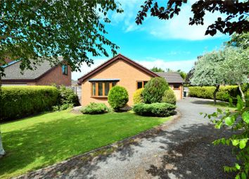 Thumbnail 3 bed bungalow for sale in Beck Way, Louth, Lincolnshire