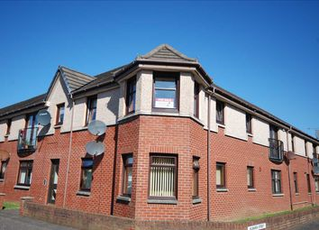 1 bed flat for sale in St. Johns Place, Ardrossan KA22
