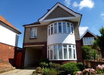Thumbnail 2 bedroom maisonette to rent in Manor Farm Road, Southampton