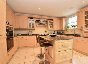 5 bed town house for sale in Reigate Road, Leatherhead, Surrey KT22