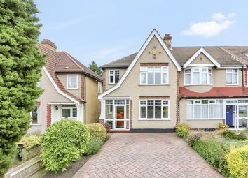 Thumbnail 3 bed property for sale in Merlin Grove, Beckenham