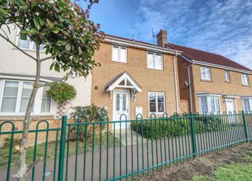 Thumbnail 3 bed semi-detached house to rent in Mason Gardens, West Winch, King's Lynn