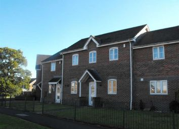 Thumbnail 3 bed terraced house to rent in Adderly Gate, Emersons Green, Bristol