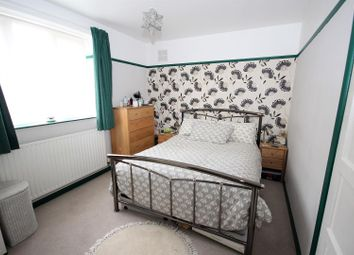 Thumbnail 2 bed flat for sale in Ravenscar Road, Tolworth, Surbiton