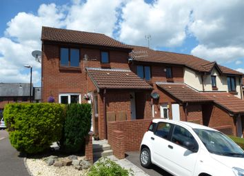 Thumbnail 1 bed flat for sale in School Hill, Chepstow