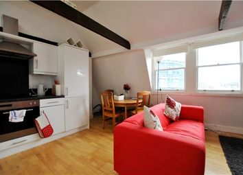 Thumbnail 1 bed flat for sale in Charles Street, Bath, Somerset