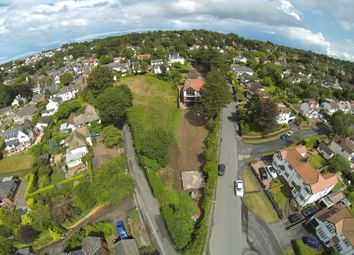 Thumbnail Land for sale in The Lydiate, Heswall