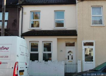Thumbnail 3 bedroom terraced house to rent in Bannockburn Road, London