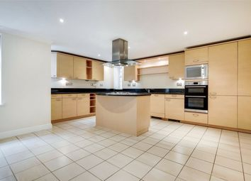Thumbnail 2 bed flat for sale in Worsley Grange, Kemnal Road, Chislehurst