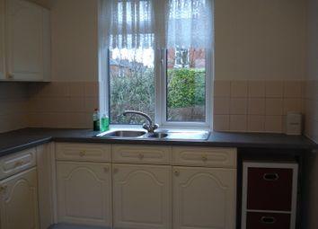 Thumbnail 4 bed terraced house to rent in Appleyards Lane, Handbridge, Handbridge, Chester