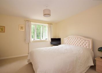 Thumbnail 2 bed terraced house for sale in Tavistock Close, Walderslade Woods, Chatham, Kent