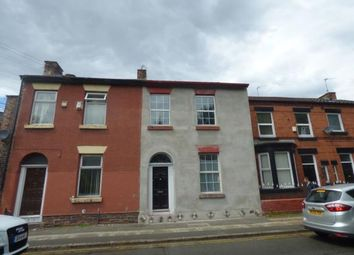 Thumbnail 3 bed semi-detached house for sale in Wellington Road, Wavertree, Liverpool, Merseyside