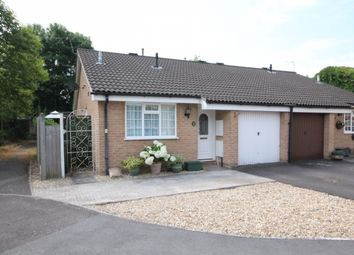 Thumbnail 3 bed semi-detached bungalow for sale in Purley Drive, Bridgwater