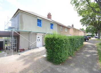 Thumbnail 3 bed property to rent in Edgar Road, Kettering