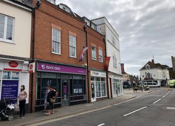 St Martin's Street, Wallingford OX10. Retail premises to let