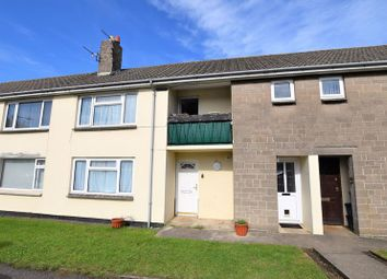 2 bed flat for sale in Willow Close, Westfield, Radstock BA3