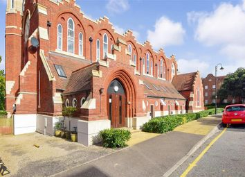 Thumbnail 2 bed flat for sale in Pastoral Way, Warley, Brentwood, Essex