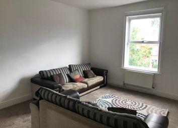 Thumbnail 3 bed flat to rent in Cowper Street, Chapeltown, Leeds