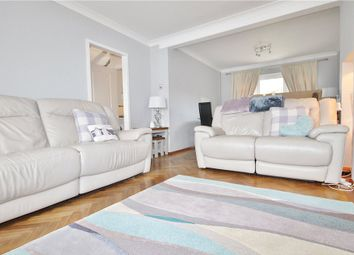 Thumbnail 3 bed property to rent in Wolsey Road, Sunbury-On-Thames, Surrey