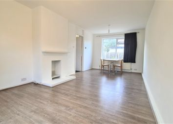 Thumbnail 3 bed terraced house to rent in Ford Street, London