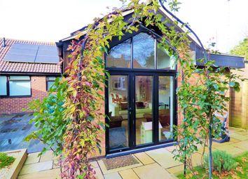 Thumbnail 3 bedroom semi-detached bungalow for sale in Sunningdale Close, Northampton