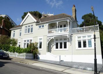 Thumbnail 3 bed detached house to rent in Leigh Park Road, Leigh-On-Sea, Essex