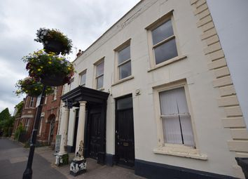 Thumbnail 2 bed flat to rent in Fore Street, Wellington, Somerset