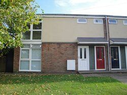 Thumbnail 2 bed flat to rent in Shrewsbury Road, Market Drayton