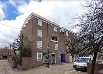 Thumbnail 4 bed maisonette to rent in Brion Place, London